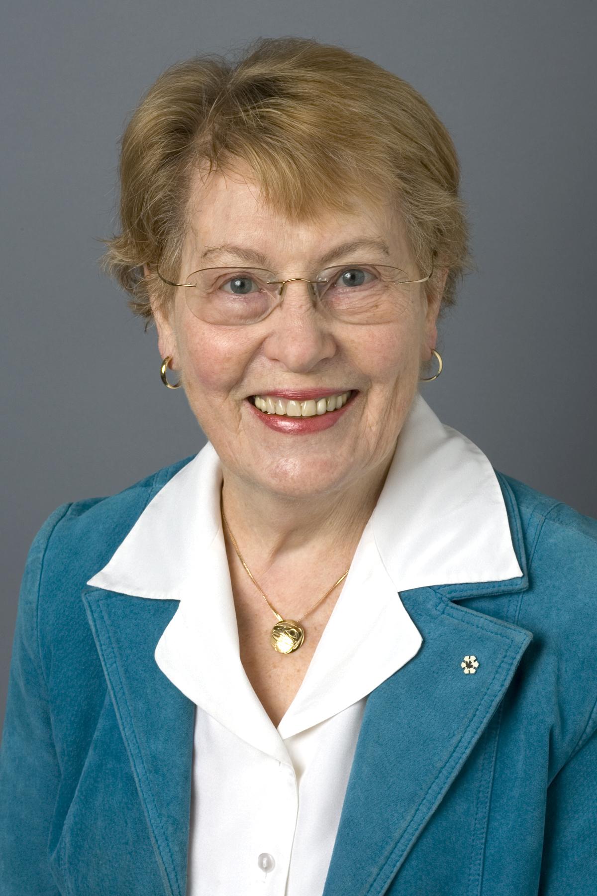 Marguerite Ford